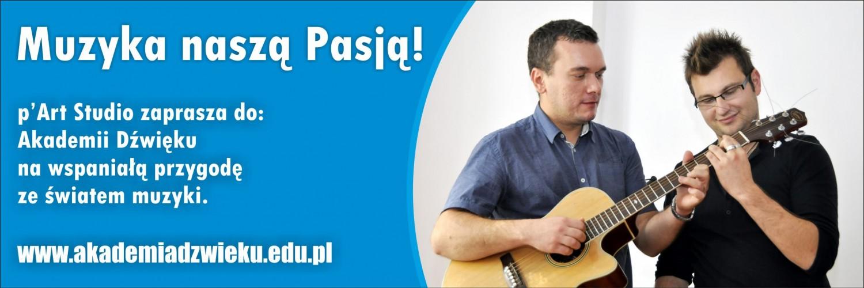 P'Art Studio nauka muzyczna