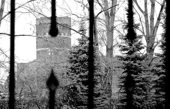 zamek w ciechanowieObr